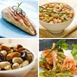 weiter zu - Lebensmittel mit L-Arginin