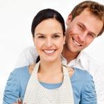 weiter zu - Gesunde Ernährung: Der ideale Speiseplan