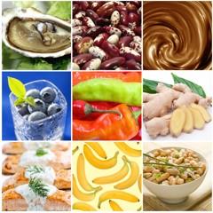 Dr. Strunz: Lebensmittel, die uns glücklich machen.