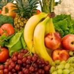 weiter zu - Rohkost-Ernährung macht fit und gesund