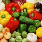 weiter zu gesünder Essen - Sekundäre Pflanzenstoffe
