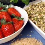weiter zu gesünder Essen - Ernährung gegen Stress