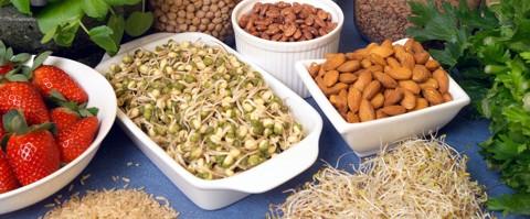 Gesünder Essen: Richtige Ernährung gegen Stress