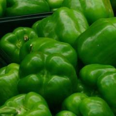 Gesund Kochen: Gefüllte Paprika