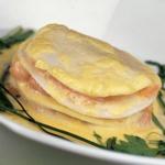 weiter zu Gesund Kochen - Lachs-Kohlrabi-Lasagne