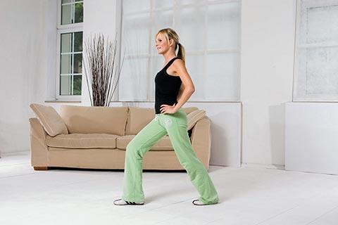 Übungen für Rückenschmerzen 6b