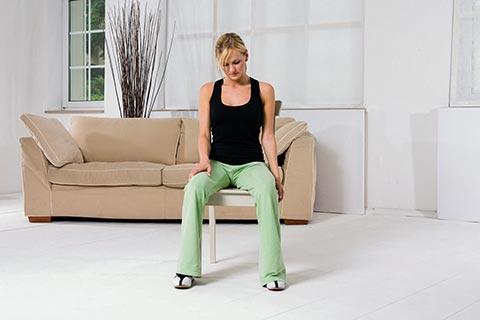 Übungen für Rückenschmerzen 8a