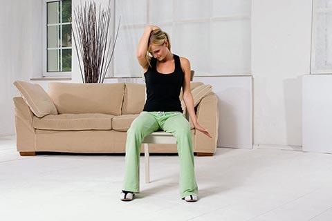 Übungen für Rückenschmerzen 8b