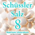weiter zu - Schüssler Salz 8