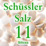 weiter zu - Schüssler Salz 11