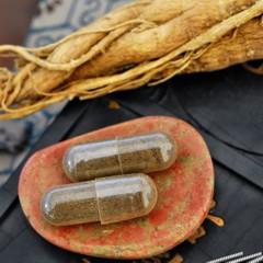 Ginseng - Nebenwirkungen und Dosierung