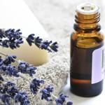 zu Naturheilmittel - Wirkung und Anwendung ätherischer Öle