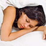 weiter zu - wie Sie besser schlafen