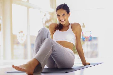 Rückentraining: Übungen für Rückenschmerzen