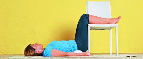 Beckenbodengymnastik Übungen - Bild 3