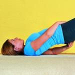 weiter zu den - Beckenbodengymnastik Übungen