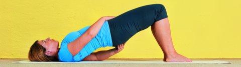Beckenbodengymnastik Übungen - Bild 1