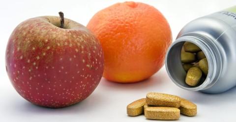 Vitamin C und die Dosierung