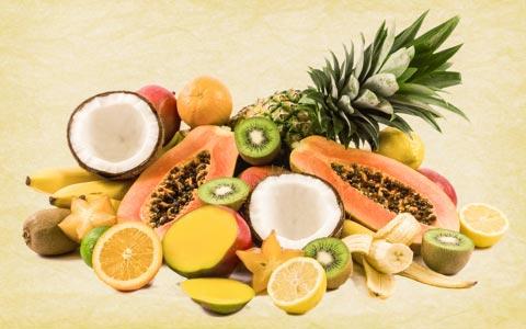 Vitamin Liste - Übersicht der Vitamine