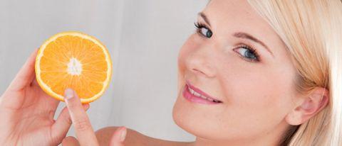 Was ist Vitamin C?