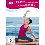 zum kostenlosen Gewinnspiel - Pilates für einen gesunden Rücken