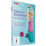 zum Gratis Gewinnspiel - Fatburn & Bodyshape