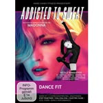 zum Gewinnspiel-Quiz - Fitness-DVD Addicted To Sweat