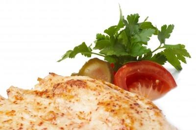 Einfache Kochrezepte: Hähnchenbrustfilets auf dem Grill