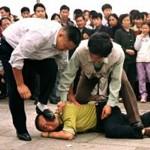 Resolution wegen der fortwährenden Verletzung der Menschenrechte an Falun Gong-Praktizierenden in der VR China