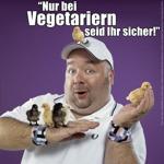 weiter zu - Dirk Bach bringt Hühner zum Lachen