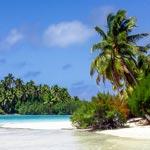 weiter zu - Die Karibischen Inseln