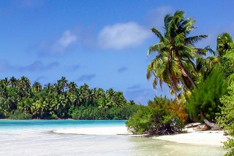 Die Karibischen Inseln