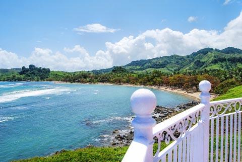 Reiseziele für Urlaub in der Dominikanischen Republik