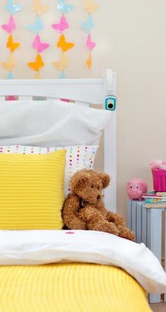 kinderzimmer dekorieren deko ideen f r kinderzimmer deko. Black Bedroom Furniture Sets. Home Design Ideas