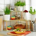 weiter zu - Deko-Ideen für die Küche