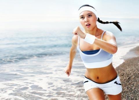 Laufsport – Laufsportarten