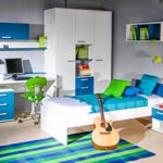 weiter zu - Farbgestaltung für Jugendzimmer