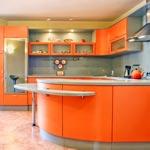 weiter zu - Küchen - Farbgestaltung und Ideen