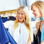 weiter zu - Kleider, die schlank machen