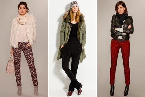De nieuwste trends van de catwalk en van de straat.