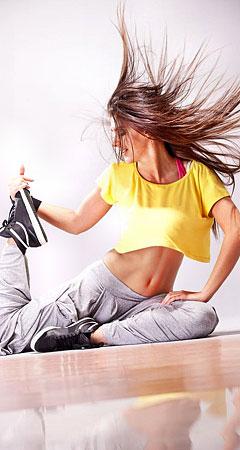 Modetrends für Sportbekleidung