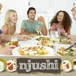 zum Gratis Gewinnspiel Quiz - njushi Fingerfood-Boxen
