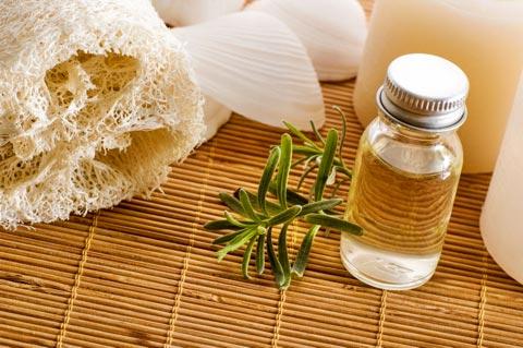 Parfum herstellen / Parfum selber herstellen - Parfum Rezepte auf Ölbasis