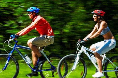 Radsport - Radsportarten
