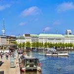 weiter zu - Wellnesswochenende in Hamburg