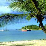 weiter zu - Flitterwochen in der Karibik