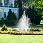 weiter zu Urlaubsziele Deutschland - Wellness in Bad Reichenhall