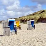 zum Wellnessurlaub Deutschland - Wellness Sylt