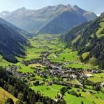 weiter zu Urlaubsziele Europa - Urlaub in Rauris