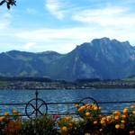 weiter zu Urlaubsziele Europa - Wellnessurlaub Schweiz Thunersee